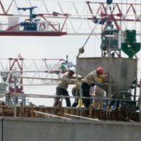 建設業 作業