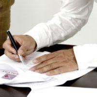 遺言 サイン